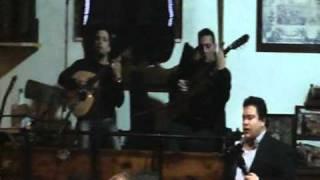 Ricardo Ribeiro no Piedade