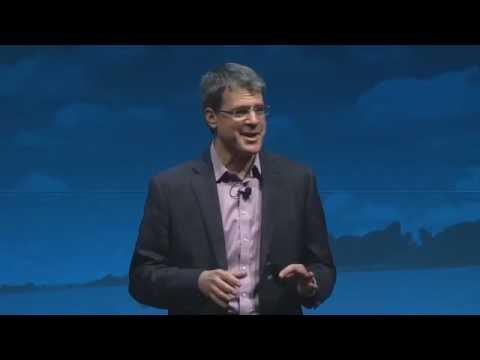 VMworld 2016: SEC9990 - How Virtualization Will Transform Security