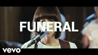 Brodka - Funeral (Red Bull live session)
