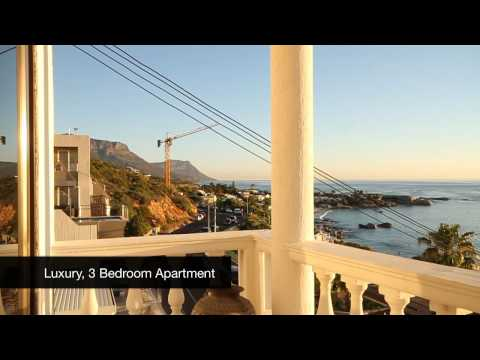 Clifton Court Apartment, Luxury 3 Bedroom Apartment