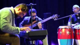 Jam Session en La Bodega Flamenca de Casa Camaròn