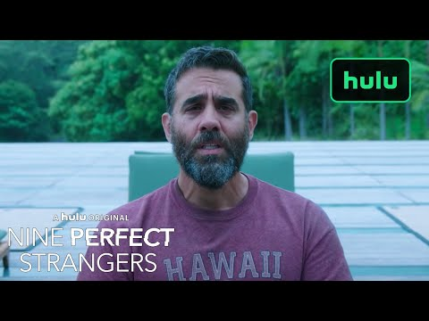 Are You Happy With Your Life?   Nine Perfect Strangers Teaser