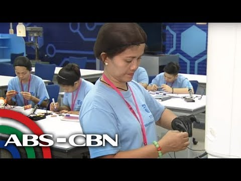 TESDA naghahanap ng industry-partners para sa skills training