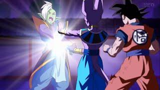 Dragon Ball Super - Bills mata Zamasu (Episódio 59) Legendado PT-BR HD