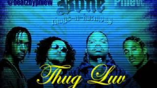 Thug Luv feat  Bone Thugs n Harmony Instrumental Remix