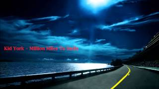 Louie Faith - Million Miles To Smile