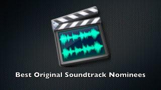 3rd Annual KKMA: Best Original Soundtrack Nominees