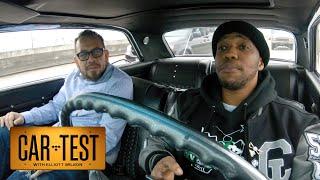 Car Test: Curren$y