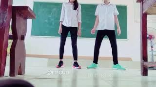 COUPLE DANCE ❤️ NHẢY ĐÔI CỰC ĐẸP MẮT - Shuffle Dance & Cutting Shapes