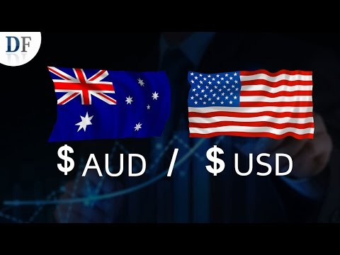 USD/JPY and AUD/USD Forecast April 25, 2017