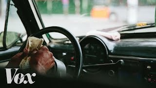 Why Cuban cab drivers earn more than doctors width=