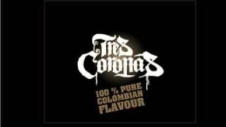 Tres Coronas - EL Jibarito