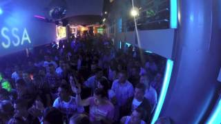 "LA HARISSA en live au ""Swing"" ( Portugal - Povoa de Lanhoso )"