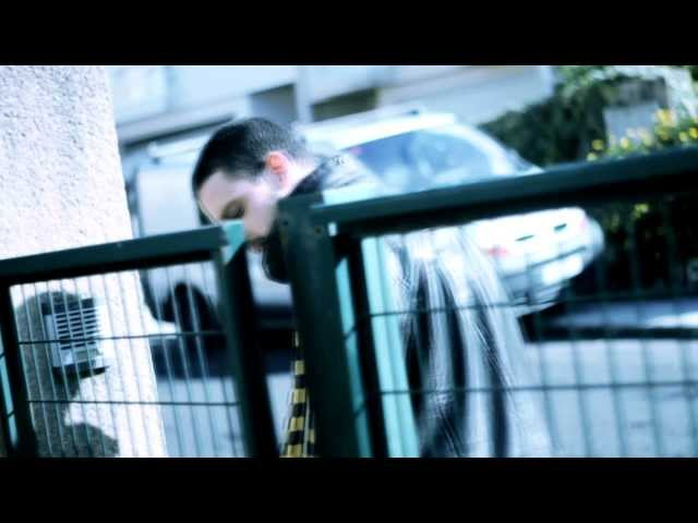 Vídeo de la canción Adiante de Ruxe Ruxe