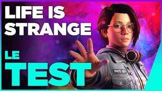 vidéo test Life Is Strange True Colors par JeuxVideo.com