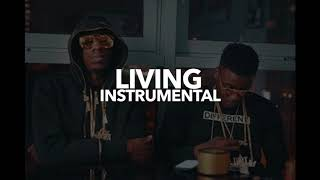 (FREE) Mist x Mostack x Loski Type Beat ''Living'' PRODUCED BY @PRODUCER_ROMES
