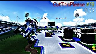 CutThisPlease #19 - 11.77 by Glost999