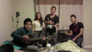 Officially Missing You Remix- Tamia (Cover ft. A.D.D.)