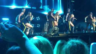 Little Mix live in Vienna | part of Touch | 27.05.2017