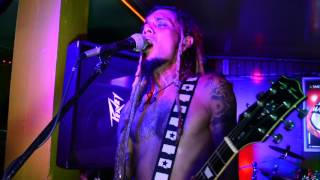 The Supernormal Band - Dig Deep (Live) @Cindy's Bar