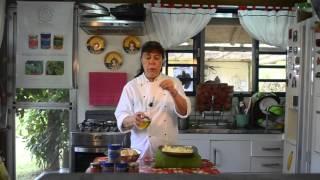 Batata no Forno - Chef Ana Lemgruber (2016)