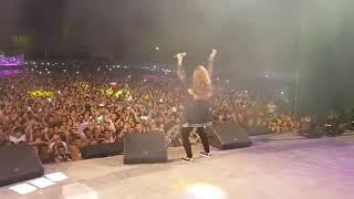 Aline Barros /SR Antônimo /Belém 2018