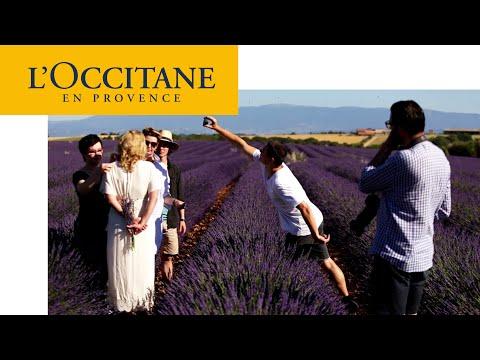 L'OCCITANE en Provence & Oroszlán Szonja - Hamarosan… | L'Occitane