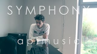 SYMPHONY - ZARA LARSSON ft. CLEAN BANDIT (french cover apimusic)