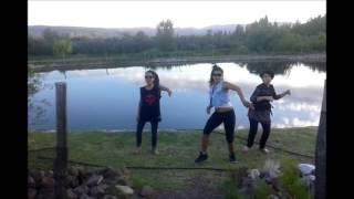 """MISS BOLIVIA - CÓMO BAILAR """"TOMÁTE EL PALO"""" // LA COREO"""