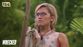 Wrecked: Flo Outtakes Spear [CLIP]   TBS