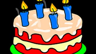 The Most Out of Tune Happy Birthday Song I Ever Heard
