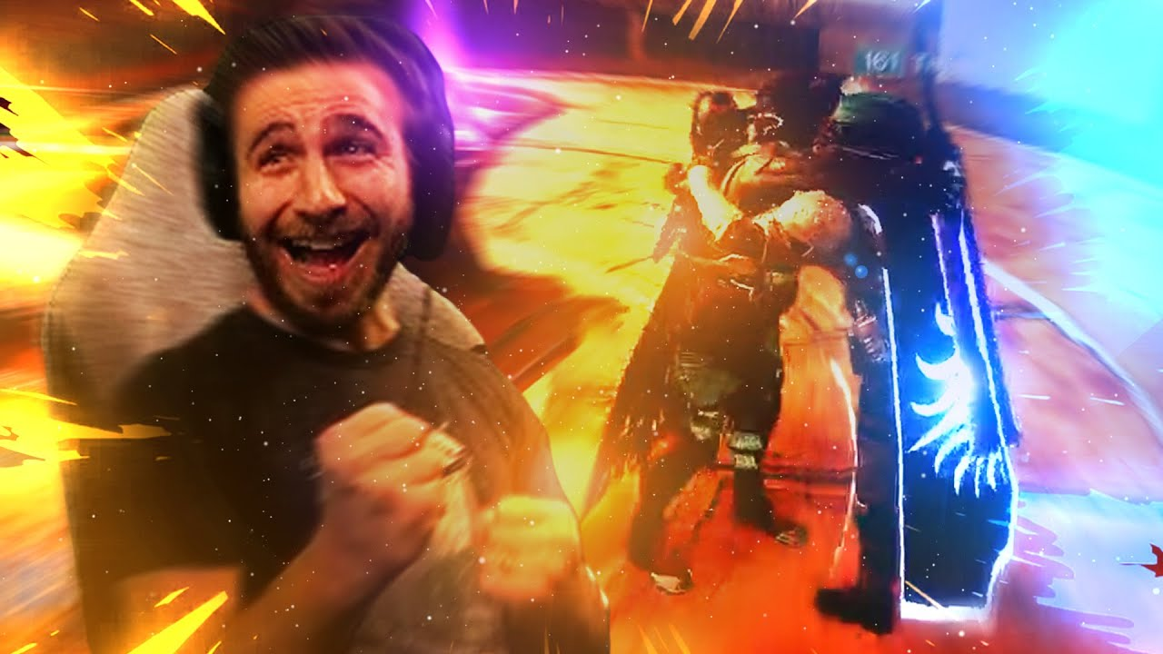 GernaderJake - WHOLESOME YOUNG KID GETS HIS FIRST EVER FLAWLESS!! - Destiny 2 Trials of Osiris