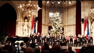 BILBAOMusika :: ESKOLA :: BilbaoMusikako Gazte Abesbatza Vienan