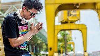 DJ Matheus Lazaretti - Quero te ter para sempre - Clipe Oficial