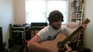 Cover of Desert Of Song by Between The Buried And Me