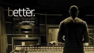 Brian McKnight - Better (Official Audio)