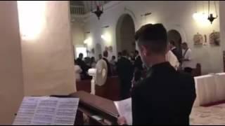 Ave Maria - Schubert - Live