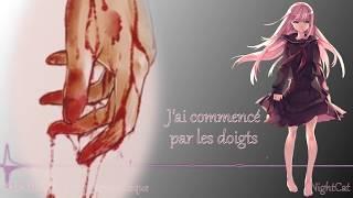 Nightcore ~ Mon Monde Secret