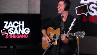 """Andy Grammer - """"Good to Be Alive (Hallelujah)"""" 
