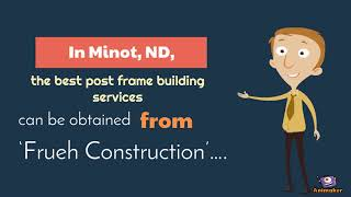 Post Frame Building Service Providers in Minot, ND – Why Considered the Best? Watch Out!!