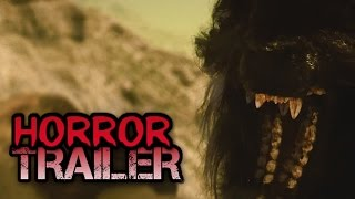 Prairie Dog - Horror Trailer HD (2016).