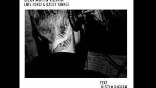 Despacito remix ft jb