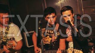 Éxtasis - Pablo Alborán (Cover Gritos De Mimo)
