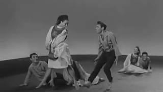Karmon Singers & Dancers - Haroa Haktana & Gozi li (1963)