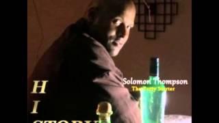 Solomon Thompson        Time 2 Party