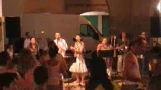 Salsa - Hecho A Mano - Gers 2006