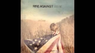 Rise Against -  A Gentlemen's Coup  NEW ALBUM HQ