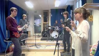 Hedda Åberg Quintet - My Same (Adele cover)