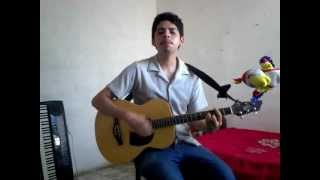 stars on 45 beatles medley cover guitarra