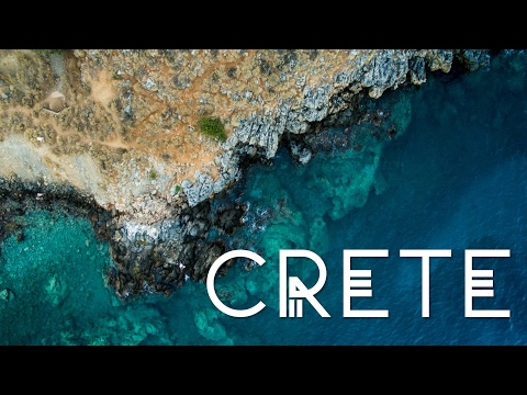 SUMMER ON CRETE | DJI Phantom